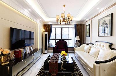 惠泽园三室两厅一卫,建筑面积约123.07�O