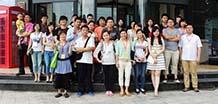 第8期:电商时代降临了!500人看房团席卷泉城33盘