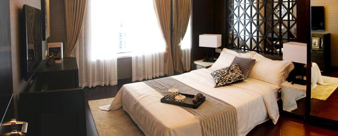 海陵阳光半岛国际酒店