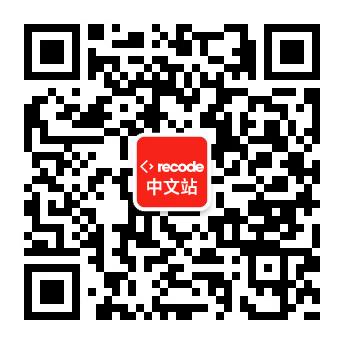 Re/code中文站官方微信