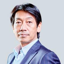 Tsuyoshi Suganami