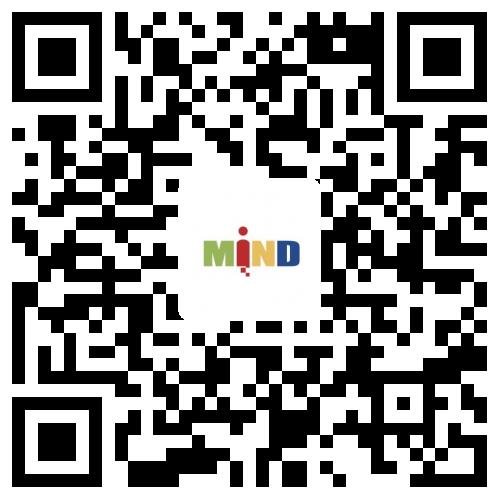 2017腾讯智慧峰会二维码,快扫我吧!