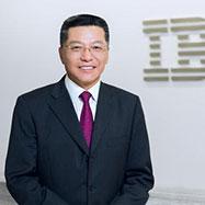 IBM大中华区董事长