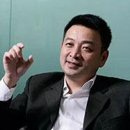 携程CEO梁建章