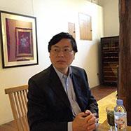 联想集团董事长杨元庆