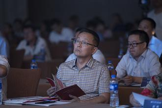 互联网金融协会秘书长王永勤
