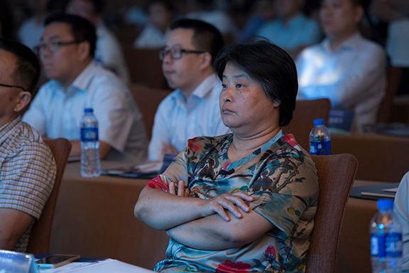 天津市保险行业协会宣传部主任刘彬