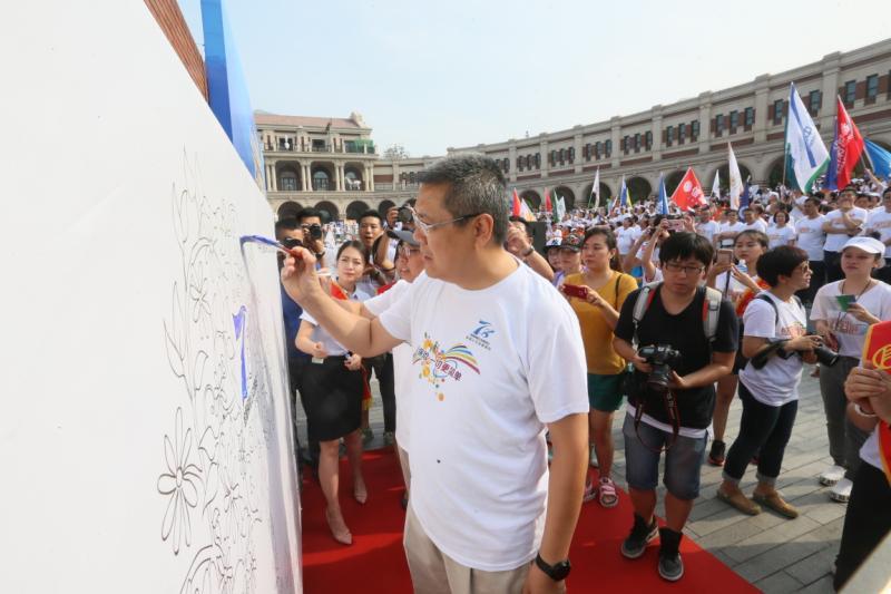 天津保监局副局长王勉