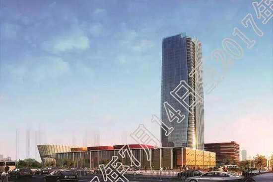 山西电视台抢占晋阳湖东岸 新址落定晋源周边楼盘均价8500