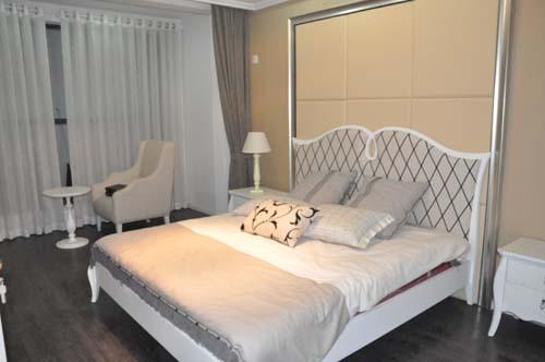 澳式卧室装修风格