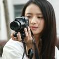 佟丽娅承认一个月未见陈思成 疑为房分手