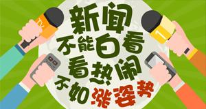 【新闻课200】特别版:看新闻涨姿势!