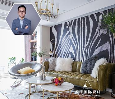 杭州・万泰成章  89�O 现代轻奢 黄龙飞