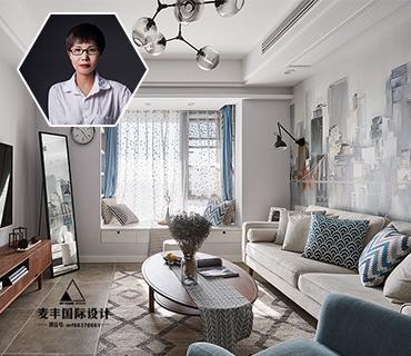 杭州・国风美域  89�O 北欧风格 杨素叶
