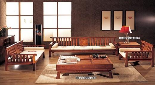1,該款茶幾為板木結合的實木家具,主體框架為榆木,其它部位為中密度纖圖片
