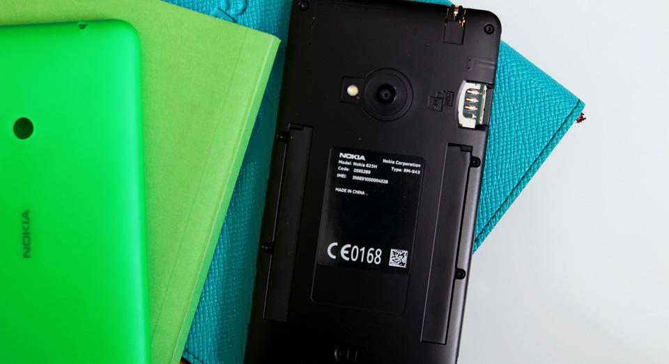 诺基亚920t后壳_诺基亚lumia 625评测_腾讯数码_腾讯网