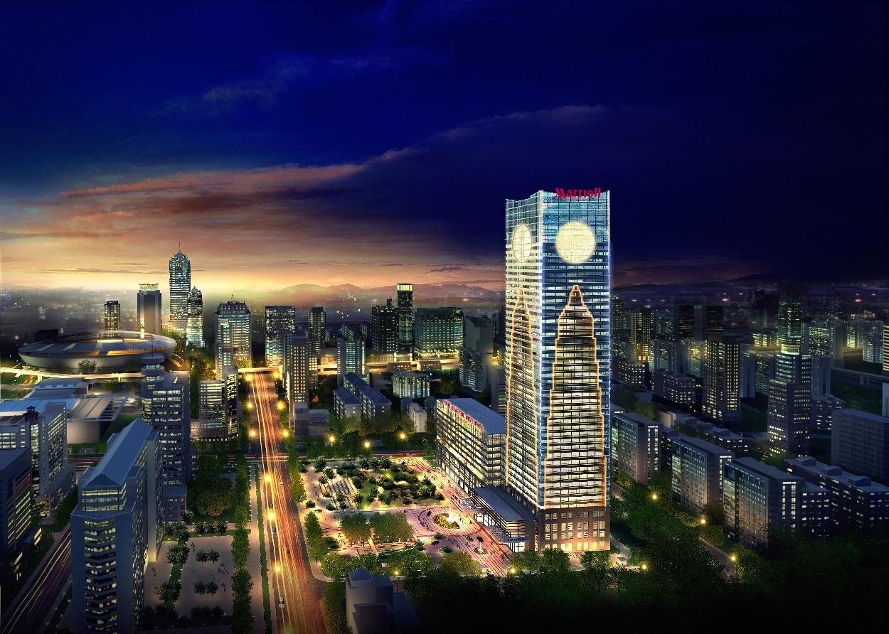 国际_国际亚太区总裁及董事总经理施康瑞指,目前旗下酒店入住率达80%,认为