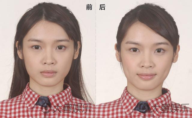 结婚证照片可以ps_拍身份证照片怎样好看_摄影技巧_三联