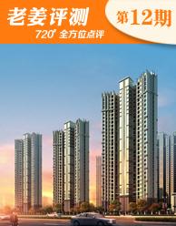 香开新城:周边工业区密集 环境较为嘈杂