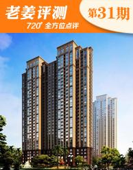 博仕后龙港城:西江滨高层住宅 周边配套不断完善中