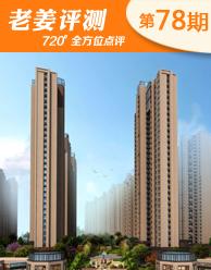 中海?#23621;?#22825;下:国家级高新技术园内纯住宅  三面瞰江