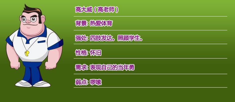 小神龙大功夫动画片_人物介绍_腾讯儿童_腾讯网