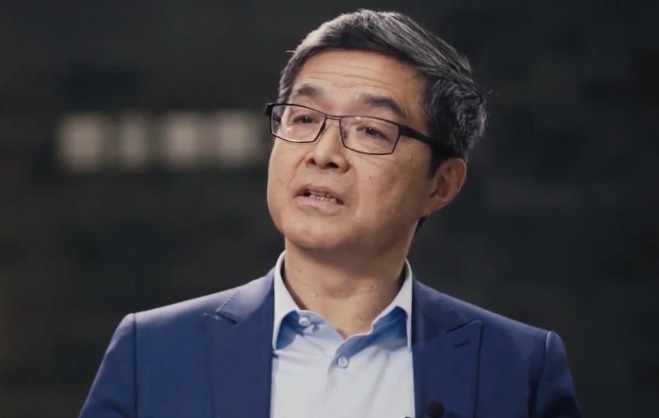 """汽车动力系统专家欧阳明高:新能源汽车最大""""风口""""在中国"""