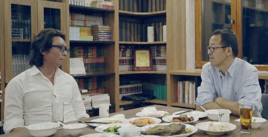 俞敏洪:帮农村的孩子上大学 这是我现在更关注的事情